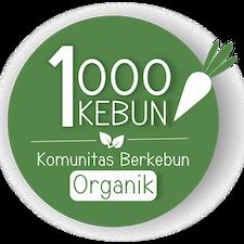Komunitas 1000 Kebun